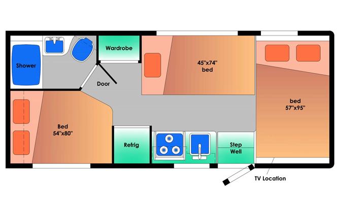 BestTime_E23_Floorplan