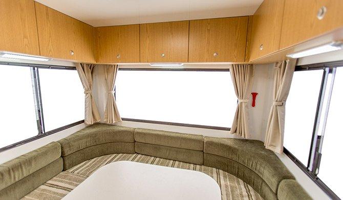 APAU Euro Deluxe Interior