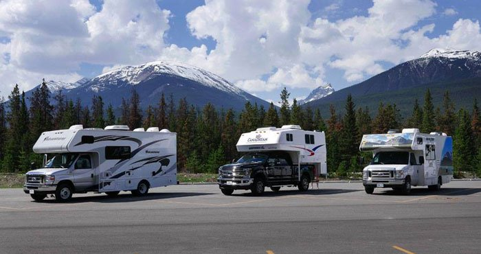 Campers Canada