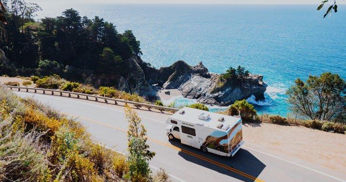 Cruise America Coast