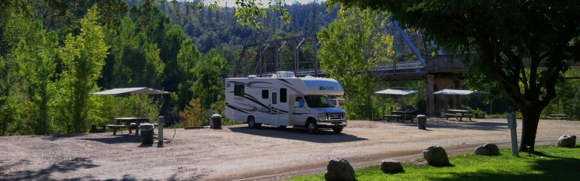 camper california