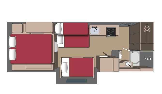 Adventure 4 floorplan