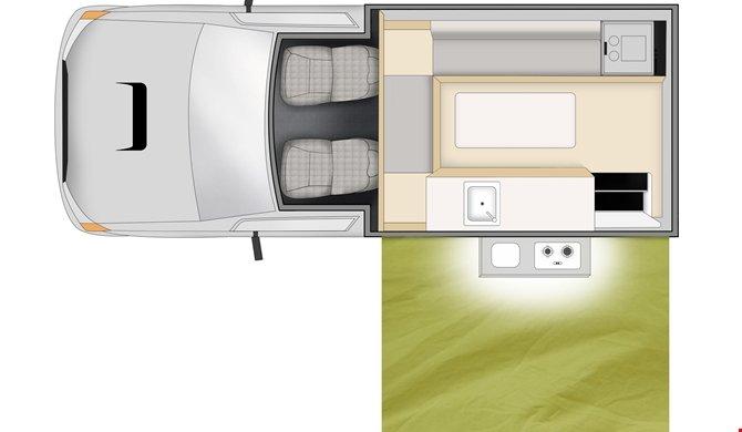 Cheapa Campa 4WD