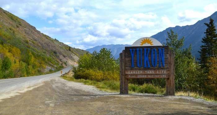 Ontdek de Yukon tijdens een camperreis van Victoria CamperHolidays