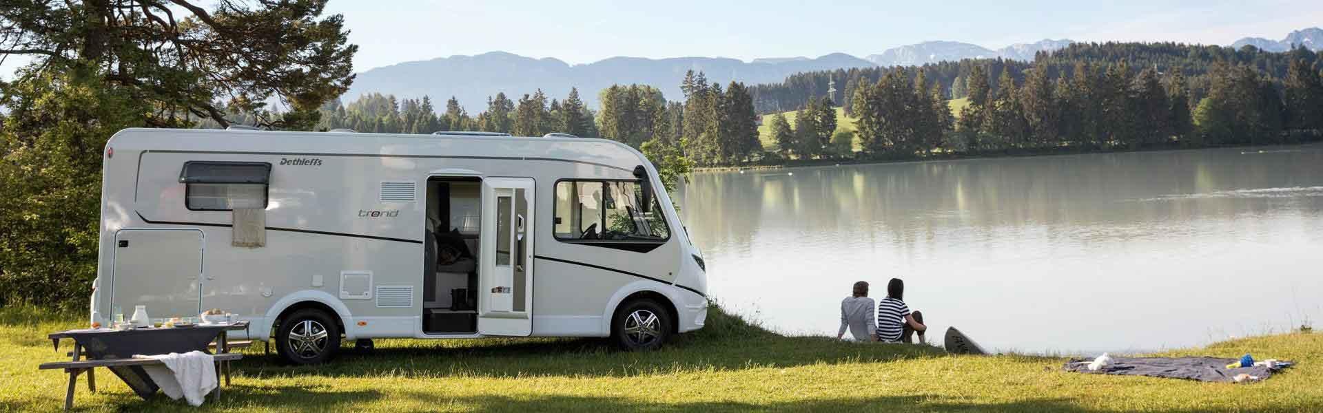 Maak een camperreis door Portugal met een camper van McRent