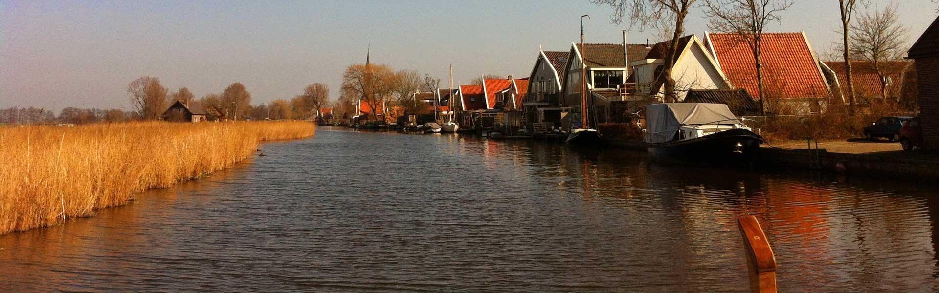 Maak een camperreis door Nederland met Victoria CamperHolidays
