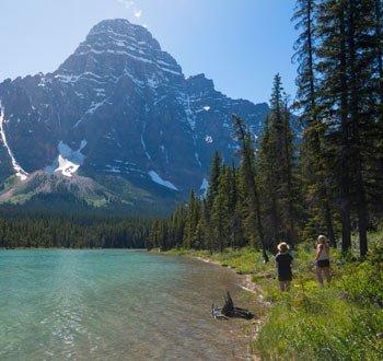 Boek uw camperreis door Canada bij Victoria CamperHolidays