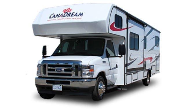 Ga op camperreis door Canada en huur de MHX camper