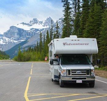 Uw ultieme camperreis door Canada boekt u bij Victoria CamperHolidays