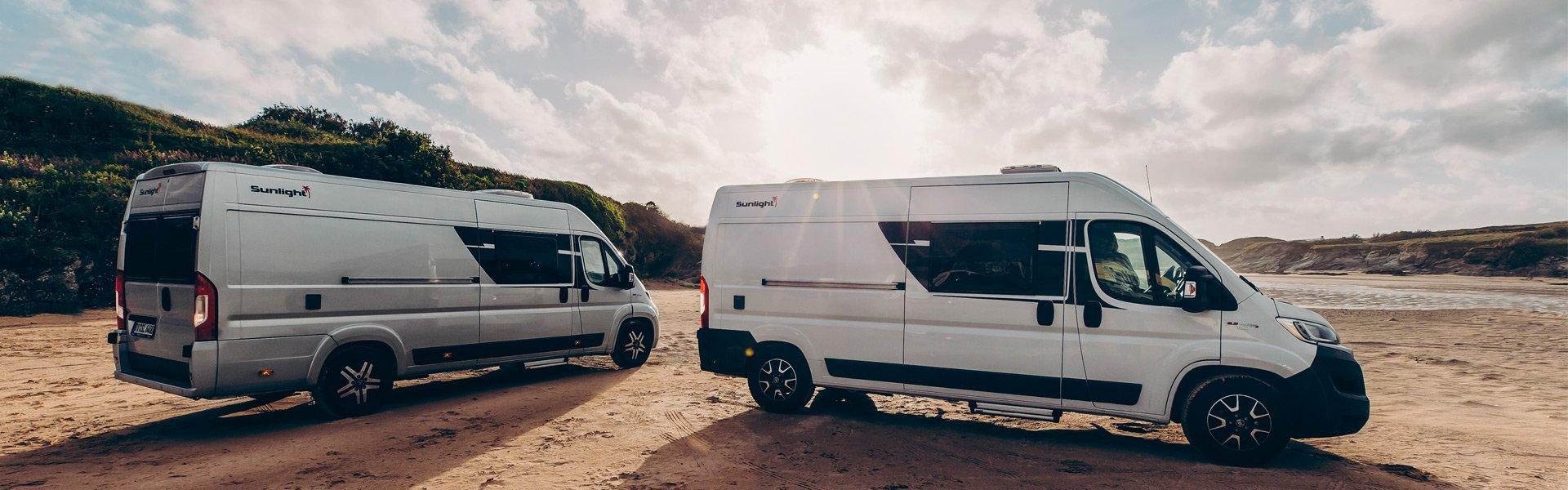 Ontdek Frankrijk tijdens een camperreis met een camper van McRent bij Victoria CamperHolidays