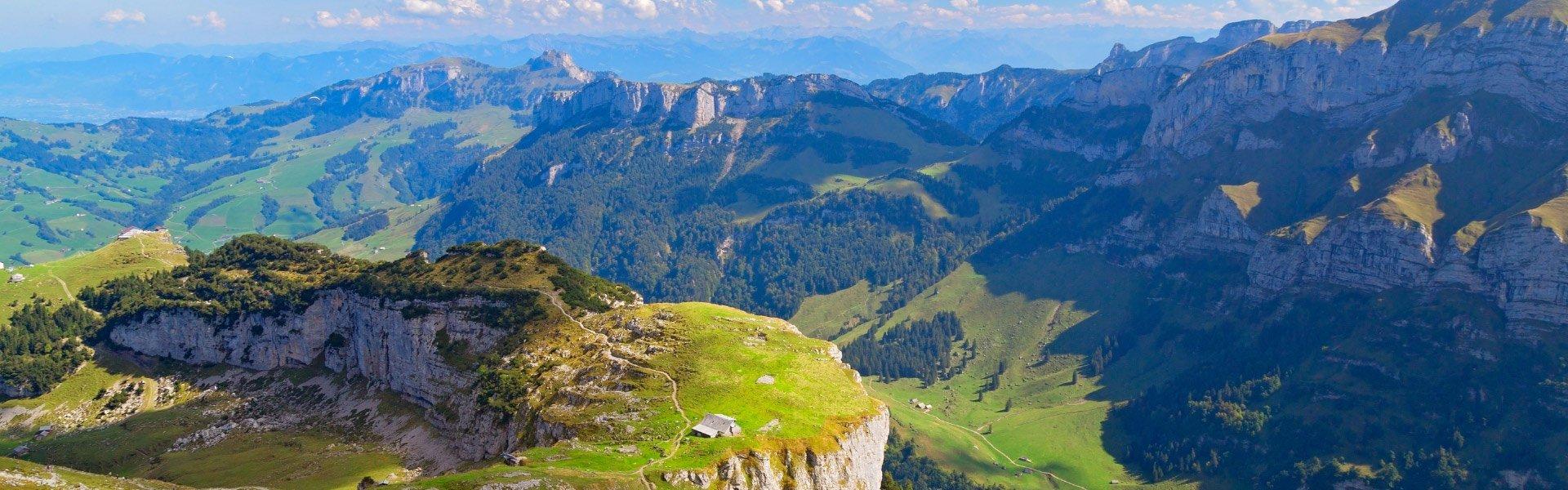 Boek uw camperreis door Zwitserland bij Victoria CamperHolidays