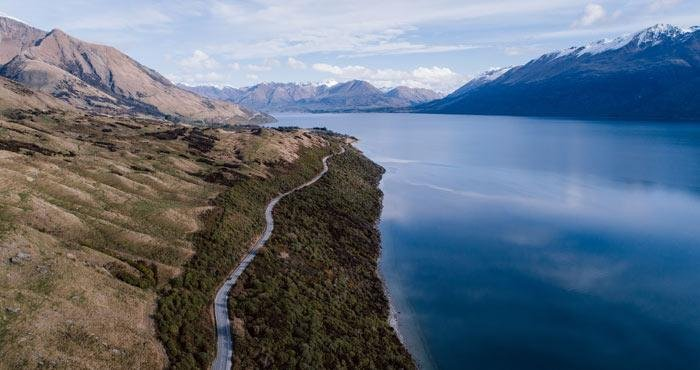 Boek uw camperreis door Nieuw-Zeeland bij Victoria CamperHolidays