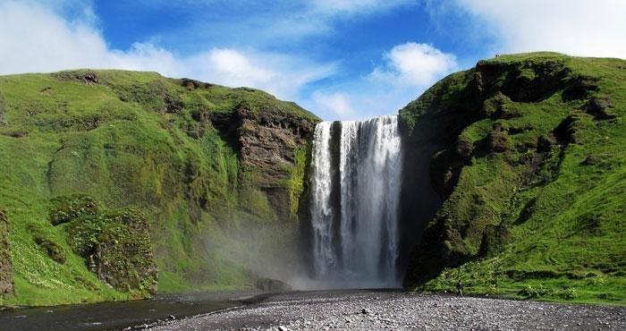 Ontdek de vele watervallen van IJsland tijdens een camperreis met Victoria CamperHolidays