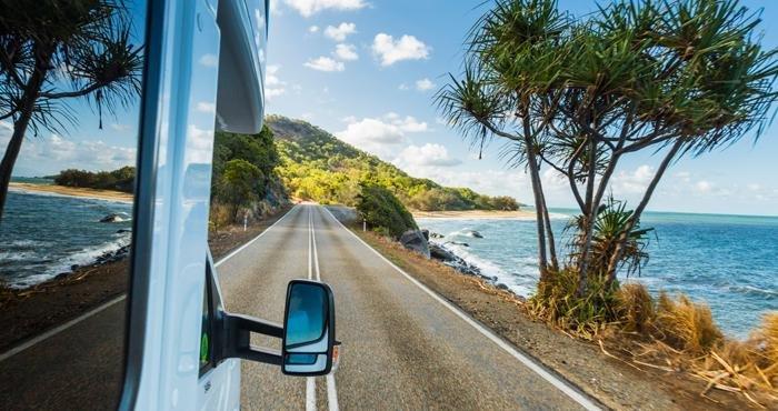 Bezoek Brisbane tijdens een camperreis door Australië met Victoria CamperHolidays