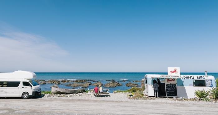 Campervakantie Nieuw-Zeeland - Noordereiland