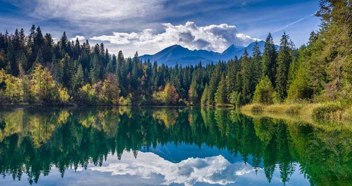 Bewonder de meren van Zwitserland tijdens een camperreis door Europa met Victoria CamperHolidays