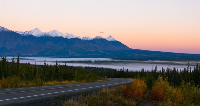 Kluane National Park - Yukon