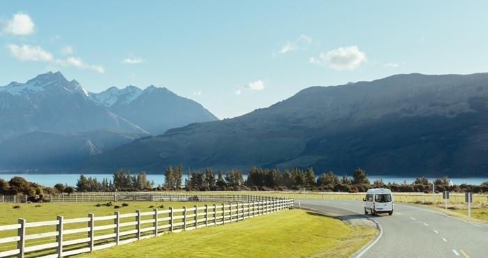 Campervakanties Nieuw-Zeeland van Victoria CamperHolidays