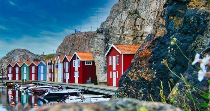 Ontdek het onbekende Zweden tijdens een camperreis met Victoria CamperHolidays