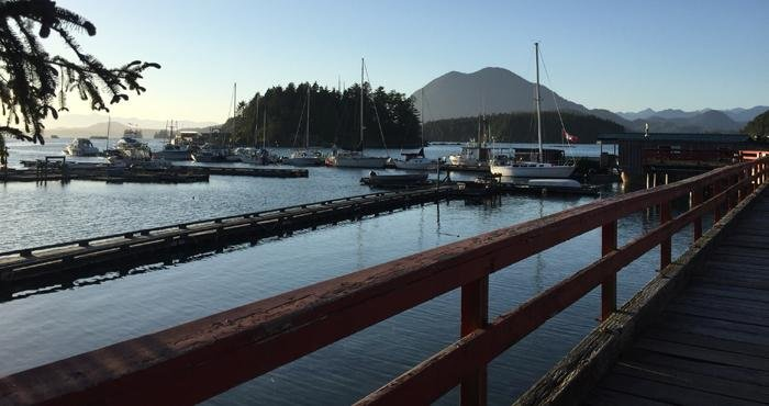 Bezoek Vancouver Island tijdens een camperreis door West Canada met Victoria CamperHolidays