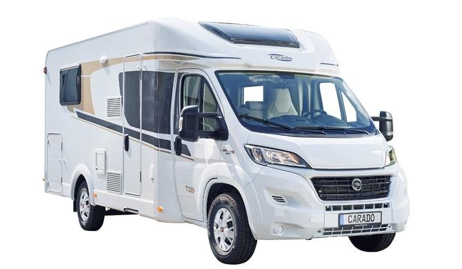 Op camperreis door Europa in de Rent Easy Family Classic camper