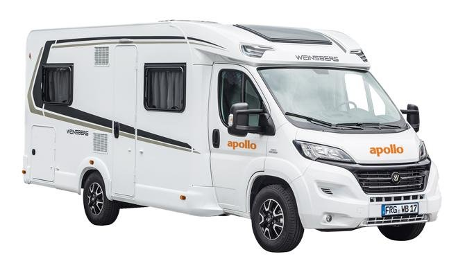Apollo Duitsland Family Traveller Plus