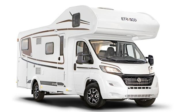 Rent Easy Family First Camper