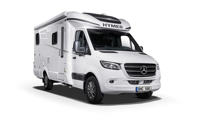 Ga op camperreis door Europa in de Rent Easy Exclusive Extra camper