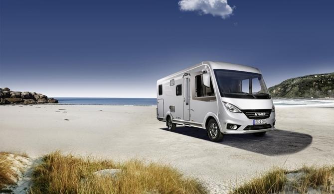 Ga op camperreis door Europa in de Rent Easy Active First camper