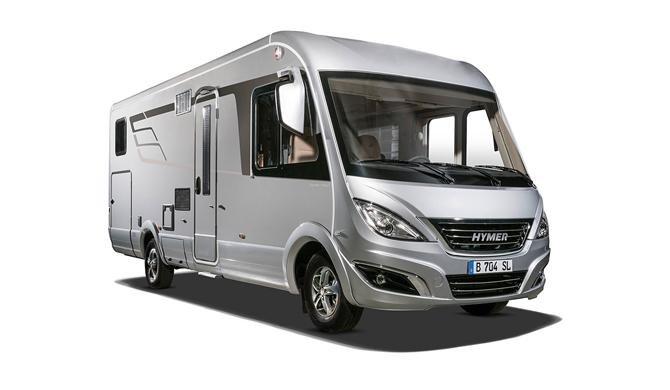 Ga op camperreis door Europa in de Rent Easy Premium Classic camper