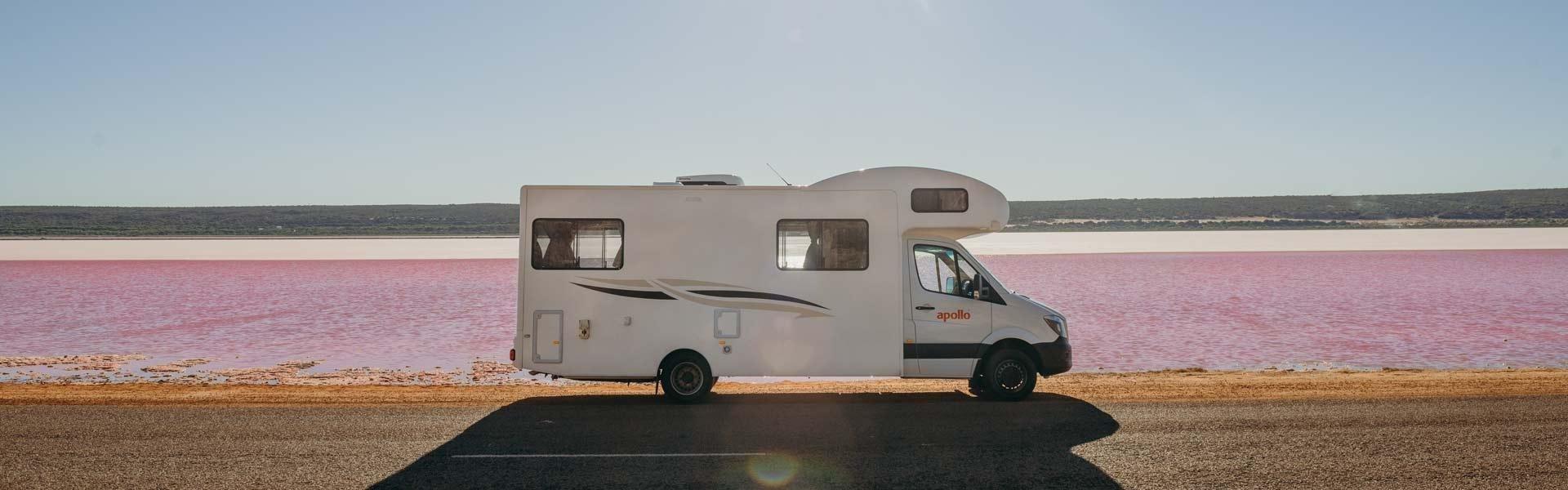 Ga op camperreis door Australië in een luxe camper van Star RV