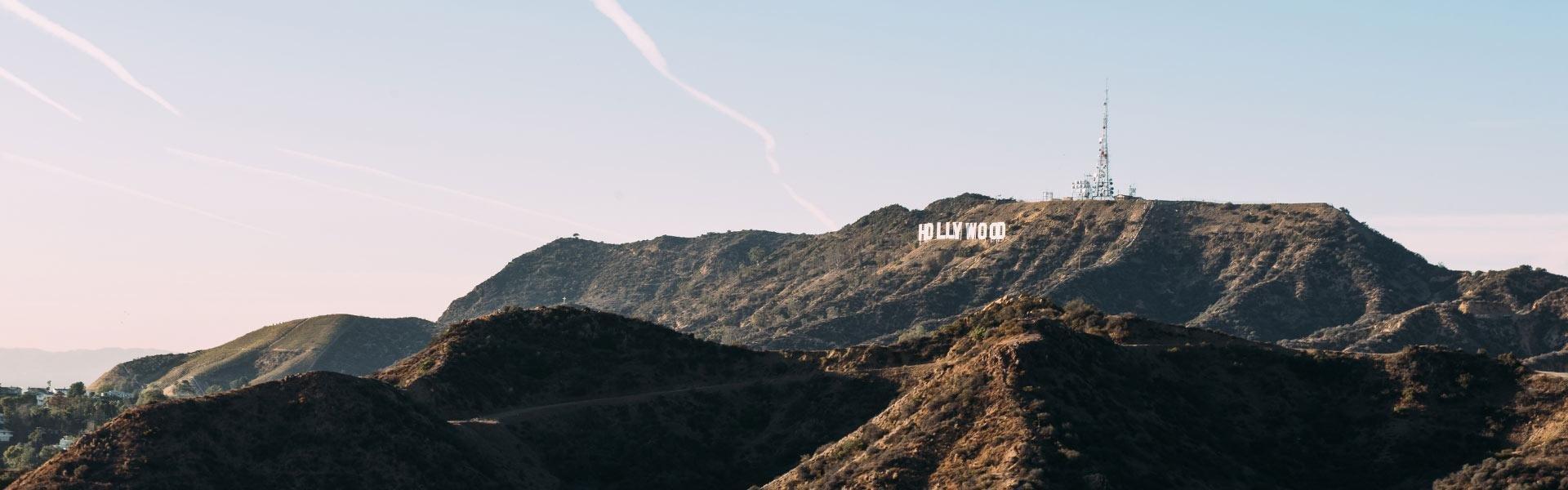 Camper huren en camperreizen vanuit Los Angeles