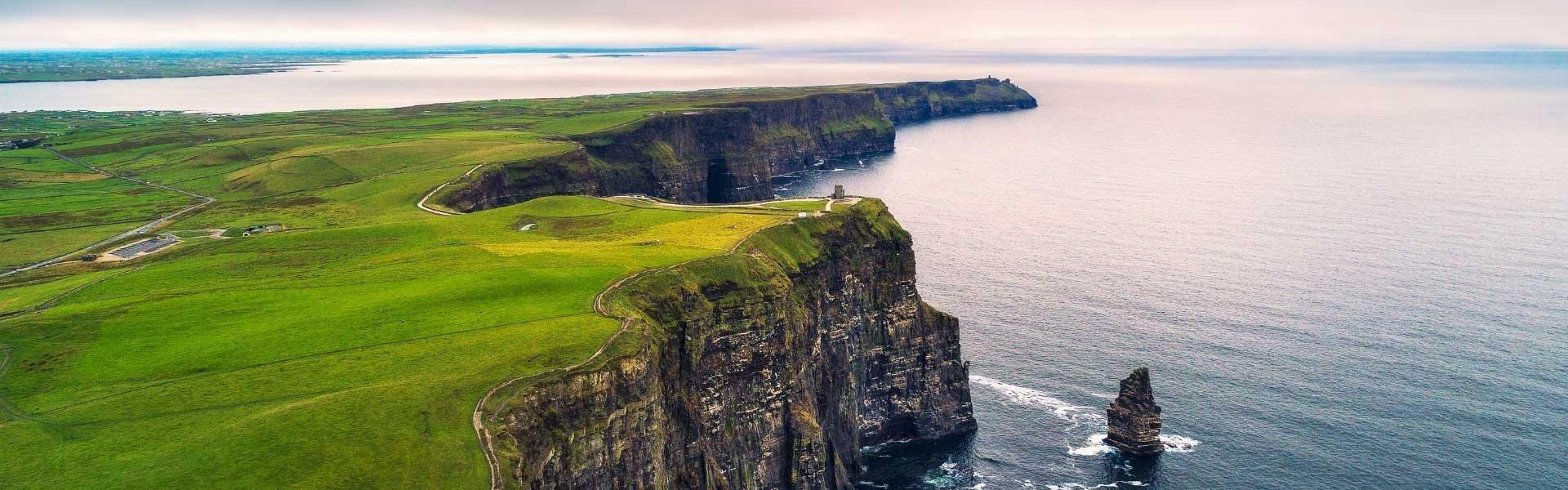Boek uw camperreis door Ierland bij Victoria CamperHolidays